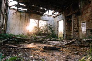 Акт обследования объектов недвижимости